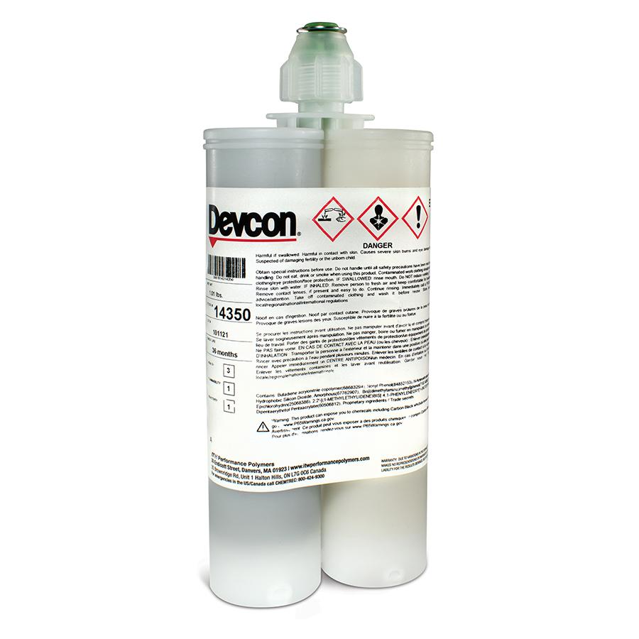 DV EPOXY PLUS 25 GREY (1-1) - 400 ML