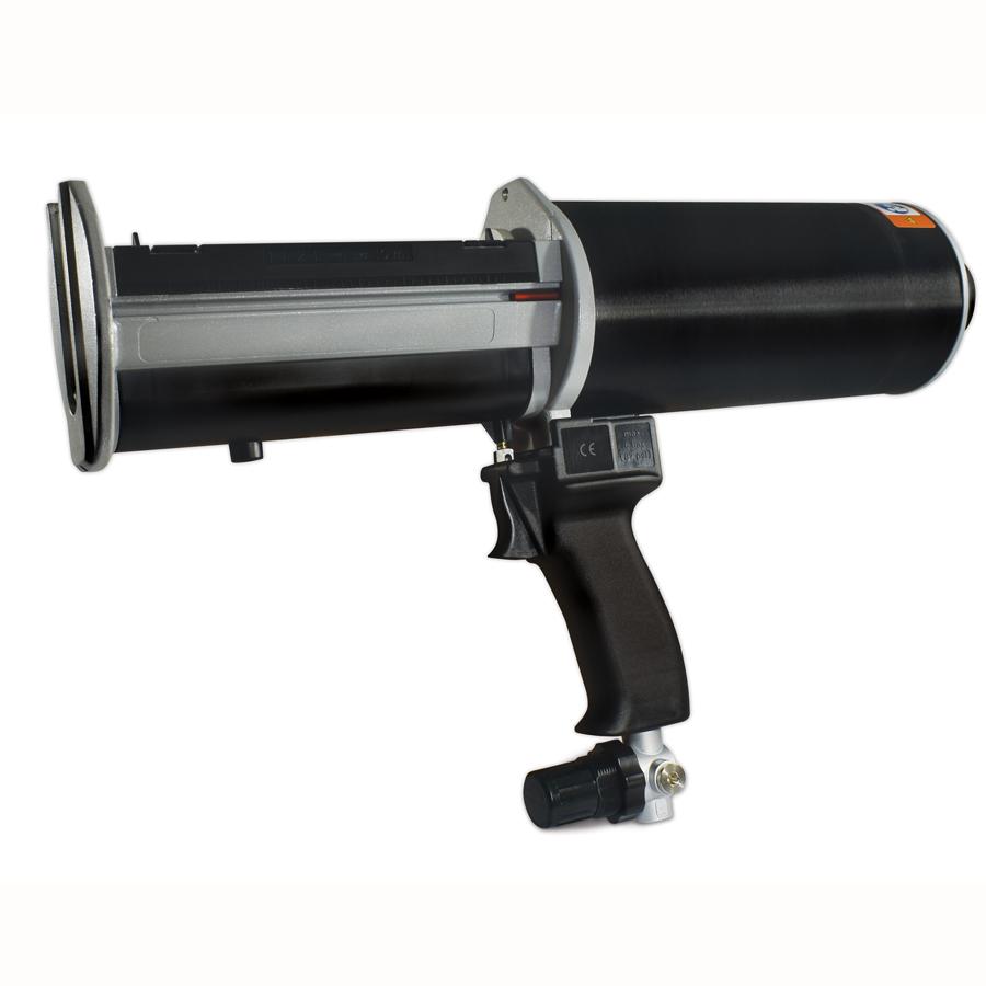 EQ PLEXUS PNEUMATIC GUN - 400ML 1:1 APPLICATOR