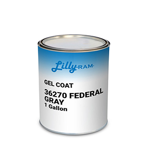 36270 FEDERAL GRAY (GALLON)